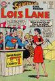 Supermans girlfriend Lois Lane 53