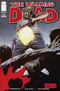 The Walking Dead Vol 1 60
