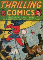 Thrilling Comics Vol 1 24
