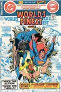 World's Finest Comics Vol 1 271