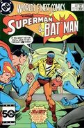 World's Finest Comics Vol 1 318