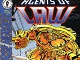 Agents of Law Vol 1 2
