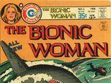The Bionic Woman Vol 1 2