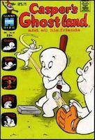 Casper's Ghostland Vol 1 45