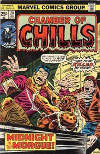 Chamber of Chills Vol 3 20