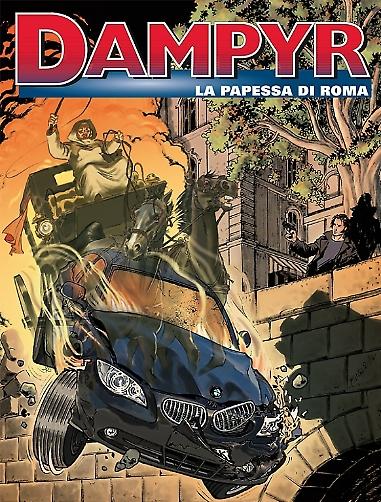 Dampyr Vol 1 172