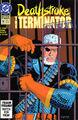 Deathstroke the Terminator Vol 1 12