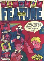 Feature Comics Vol 1 29