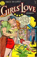 Girls' Love Stories Vol 1 19