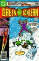 Green Lantern Vol 2 134