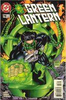 Green Lantern Vol 3 78