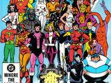 Legion of Super-Heroes Vol 2 300