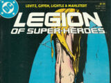 Legion of Super-Heroes Vol 3 4