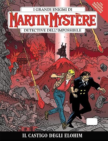 Martin Mystère Vol 1 283