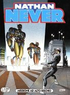 Nathan Never Vol 1 105