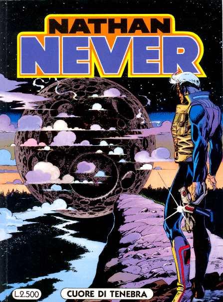 Nathan Never Vol 1 27