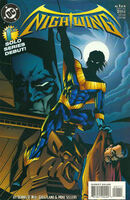 Nightwing Vol 1 1