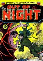 Out of the Night Vol 1 4