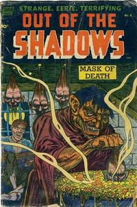 Out of the Shadows Vol 1 8