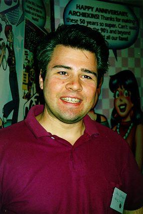 Paul Castiglia