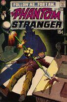 Phantom Stranger Vol 2 9