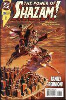 Power of Shazam Vol 1 26