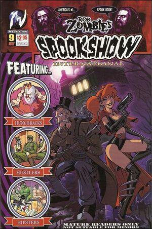 Rob Zombie's Spookshow International Vol 1 9.jpg