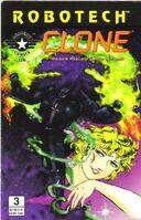 Robotech Clone Vol 1 3