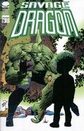 Savage Dragon Vol 1 75