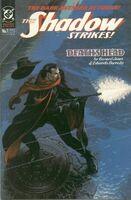 Shadow Strikes Vol 1 1