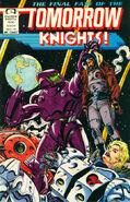 Tomorrow Knights Vol 1 6