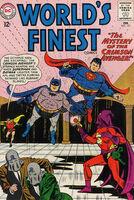 World's Finest Comics Vol 1 131