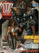 2000 AD Vol 1 563