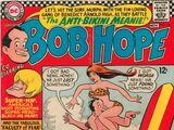 Adventures of Bob Hope Vol 1 101