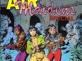 Airmaidens Special Vol 1