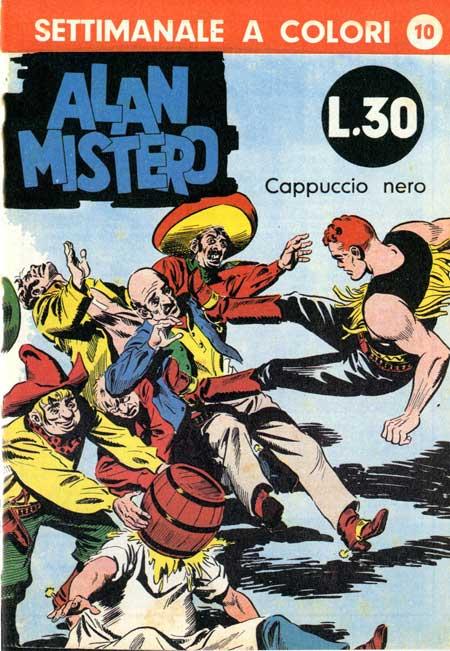 Alan Mistero Vol 1 10