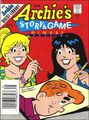 Archie's Story & Game Digest Magazine Vol 1 31