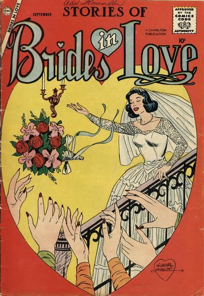 Brides in Love Vol 1 9