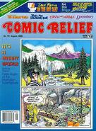 Comic Relief Vol 1 78
