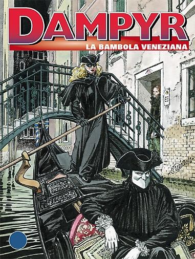 Dampyr Vol 1 143