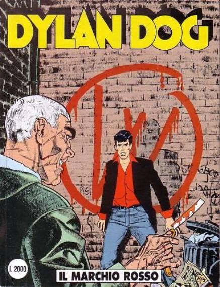 Dylan Dog Vol 1 52