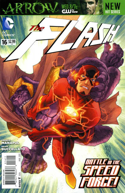 Flash Vol 4 16