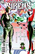 Gotham City Sirens Vol 1 10