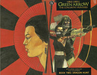 Green Arrow The Longbow Hunters Vol 1 2