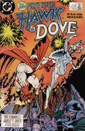 Hawk and Dove Vol 3 1