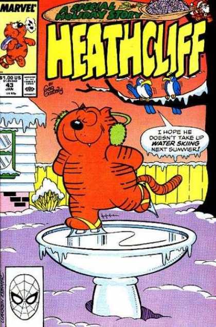 Heathcliff Vol 1 43