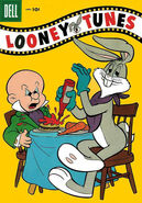 Looney Tunes and Merrie Melodies Comics Vol 1 174