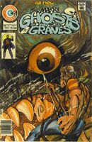 Many Ghosts of Dr. Graves Vol 1 54