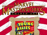 Marvel Masterworks Vol 1 121