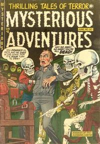 Mysterious Adventures Vol 1 20